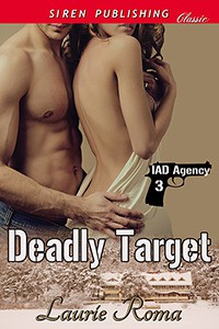 Deadly Target - Laurie Roma
