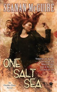 One Salt Sea (October Daye #5) - Seanan McGuire