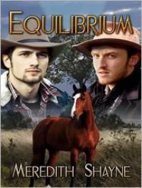 Equilibrium  - Meredith Shayne