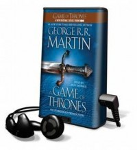 A Game of Thrones: A Song of Ice and Fire: Book One - George R.R. Martin, Roy Dotrice