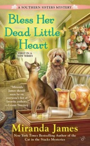 Bless Her Dead Little Heart (A Southern Sisters Mystery) - Miranda James