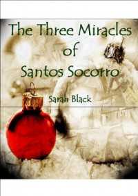 The Three Miracles of Santos Socorro - Sarah Black