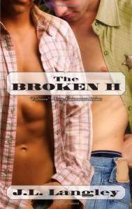 The Broken H - J.L. Langley