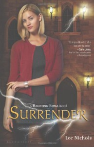 Surrender - Lee Nichols