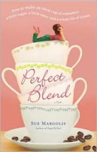 Perfect Blend - Sue Margolis