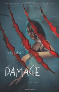 Damage -   Anya Parrish