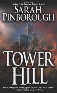 Tower Hill - Sarah Pinborough