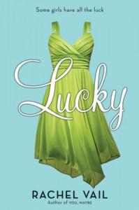 Lucky - Rachel Vail