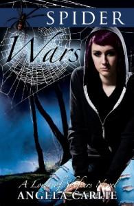 Spider Wars - Angela Carlie