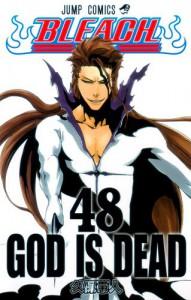 Bleach, Vol. 48: God is Dead - Tite Kubo