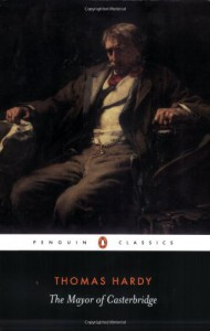 The Mayor of Casterbridge - Thomas Hardy, Keith Wilson