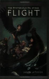 Flight - Jason Lethcoe, Scott Altmann