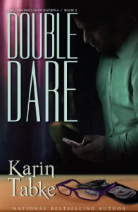 Double Dare - Karin Tabke