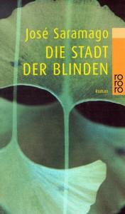 Die Stadt der Blinden - José Saramago, Ray-Güde Mertin