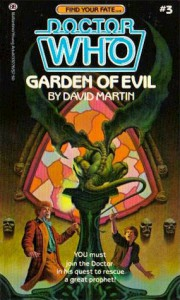 Garden of Evil - Dave Martin