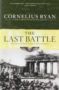 The Last Battle - Cornelius Ryan