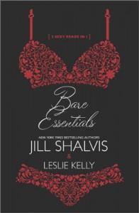 Bare Essentials - Jill Shalvis, Leslie Kelly