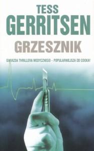 Grzesznik (Rizzoli & Isles #3) - Tess Gerritsen
