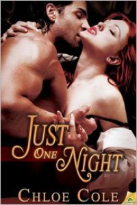 Just One Night - Chloe Cole