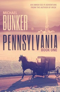 Pennsylvania 1 (Volume 1) - Michael Bunker