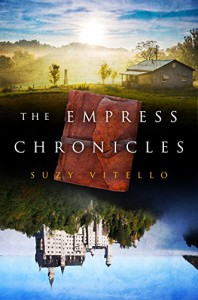The Empress Chronicles - Suzy Vitello