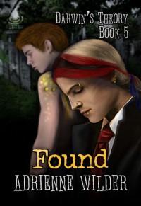 Found - Adrienne Wilder