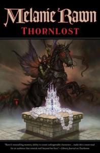 Thornlost - Melanie Rawn