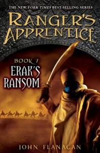 Erak's Ransom (Ranger's Apprentice, #7) - John Flanagan