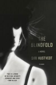 The Blindfold - Siri Hustvedt
