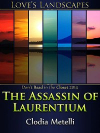 The Assassin of Laurentium - Clodia Metelli