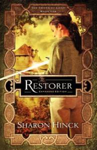 The Restorer - Sharon Hinck