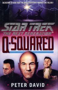 Q-Squared - Peter David