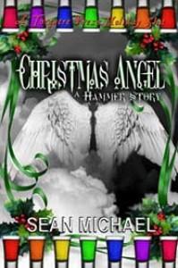 Christmas Angel - Sean Michael