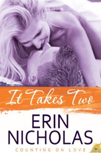 It Takes Two - Erin Nicholas