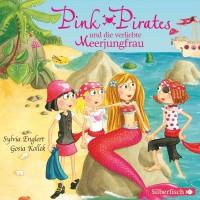 Pink Pirates, Band 2: Pink Pirates und die verliebte Meerjungfrau -