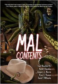 MalContents - Ryan C. Thomas