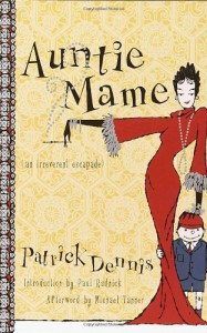 Auntie Mame - Patrick Dennis, Paul Rudnick, Michael Tanner