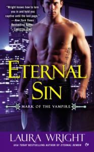 Eternal Sin: Mark of the Vampire - Laura Wright