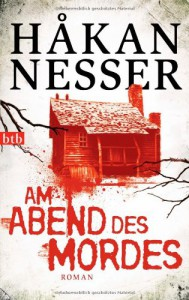 Am Abend des Mordes: Roman - Håkan Nesser