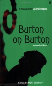 Burton on Burton - Tim Burton, Mark Salisbury, Johnny Depp