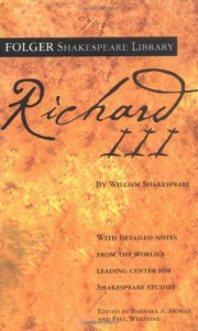 Richard III - Paul Werstine, Barbara A. Mowat, William Shakespeare