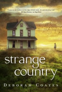 Strange Country - Deborah Coates
