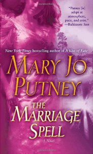 The Marriage Spell - Mary Jo Putney
