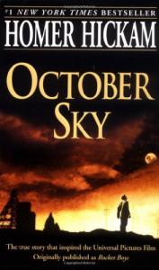 October Sky - Homer Hickam
