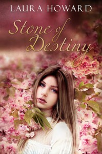 Stone of Destiny - Laura   Howard