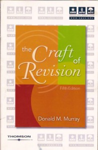 The Craft Of Revision (American Public University System) - Donald Morison Murray