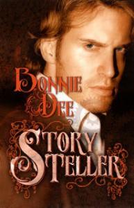 Storyteller - Bonnie Dee
