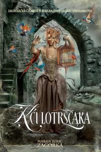 Kći Lotrščaka - Marija Jurić Zagorka