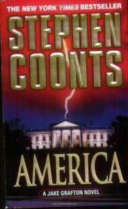 America: A Jake Grafton Novel (Jake Grafton Novels) - Stephen Coonts