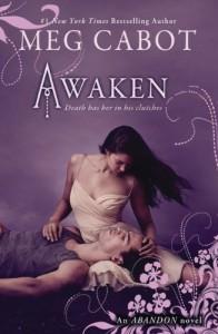 Awaken - Meg Cabot